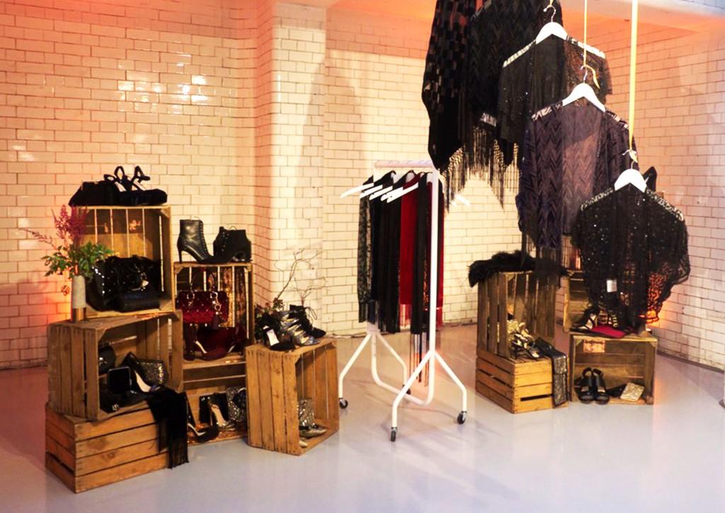 Accessories, Designer, Fashion, Debenhams, British, Emma Inks