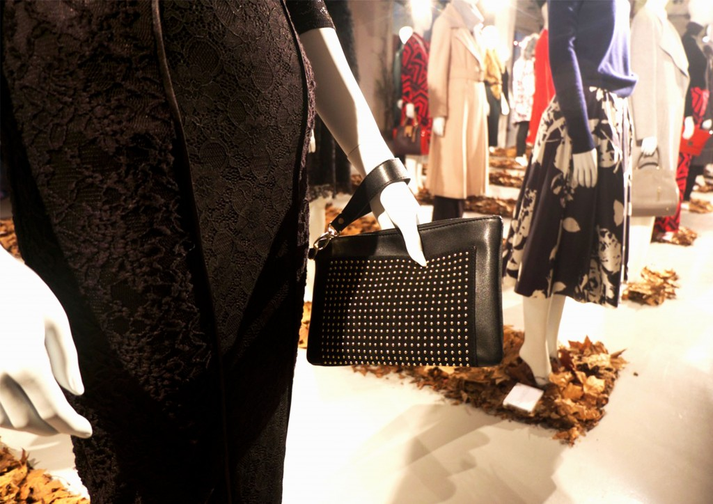 Clutch, bag, Outfit, Designer, Fashion, Debenhams, British, Emma Inks