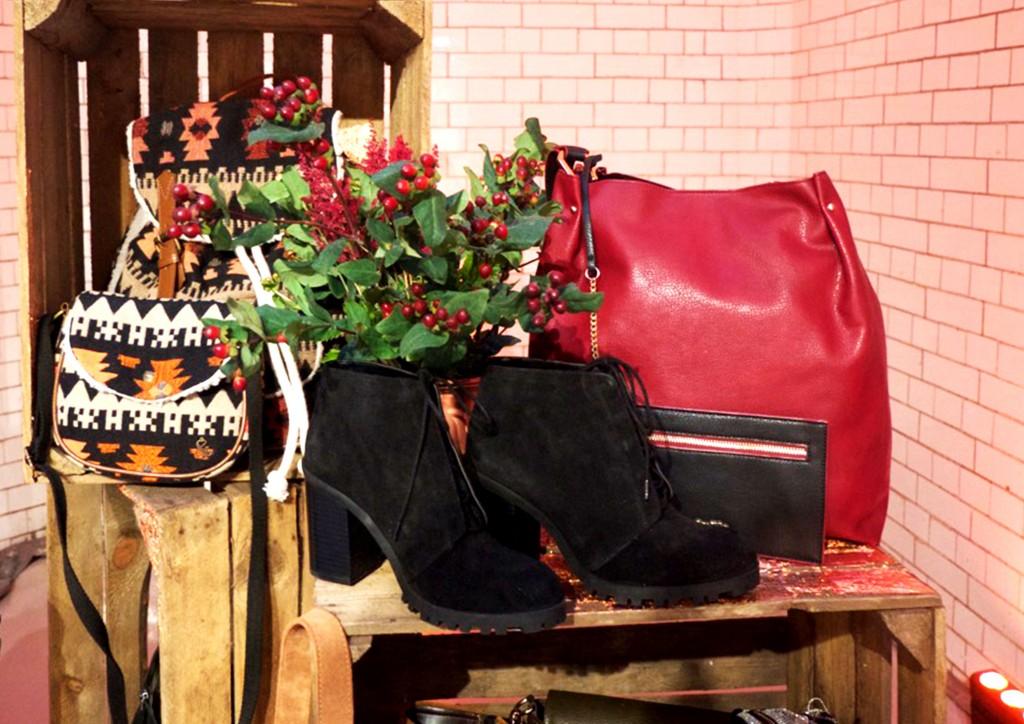 Boots, Accessories, Designer, Fashion, Debenhams, British, Emma Inks