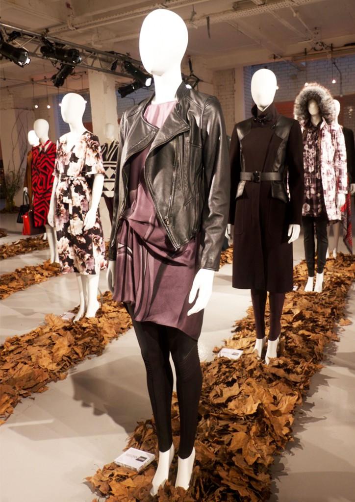 Outfit, Todd Lynn, Designer, Fashion, Debenhams, British