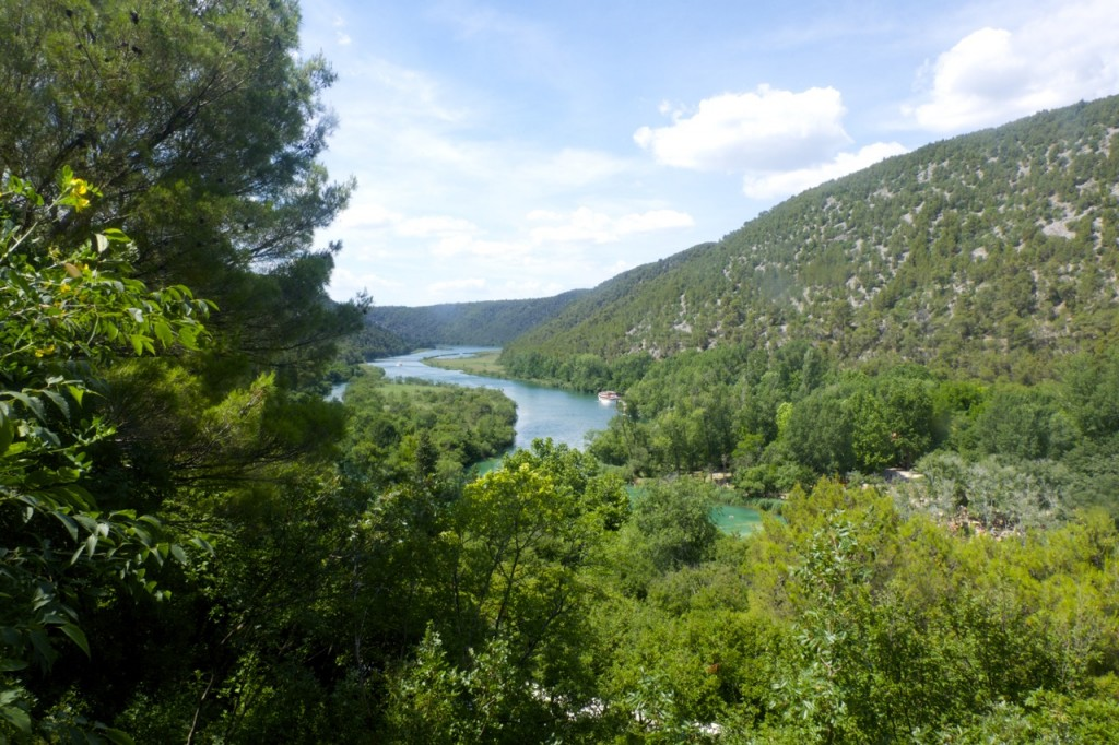 KRKA National Park Croatia Emma Inks Blog