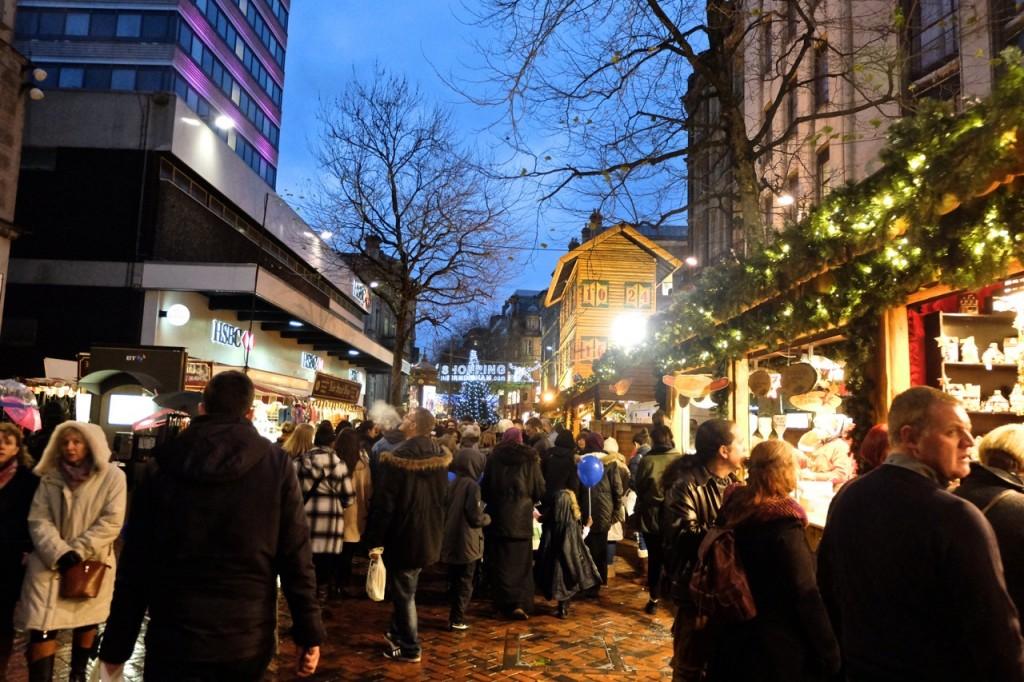 Emma Inks Blog Birmingham Market