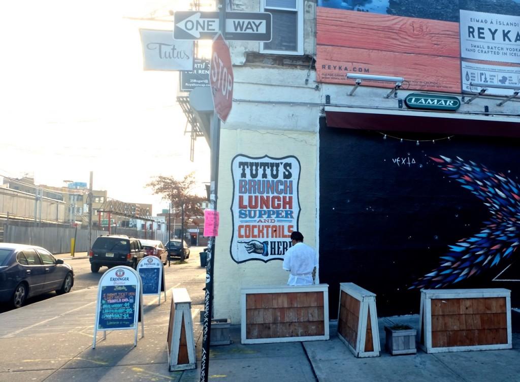 Tutu's Brooklyn