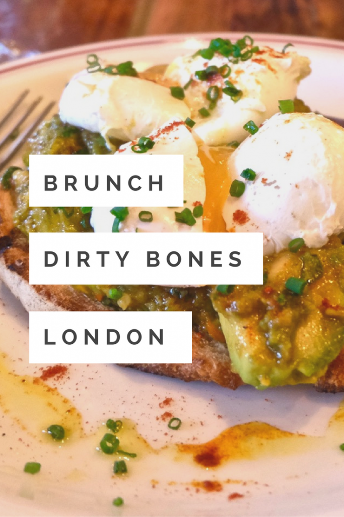 Dirty Bones Brunch