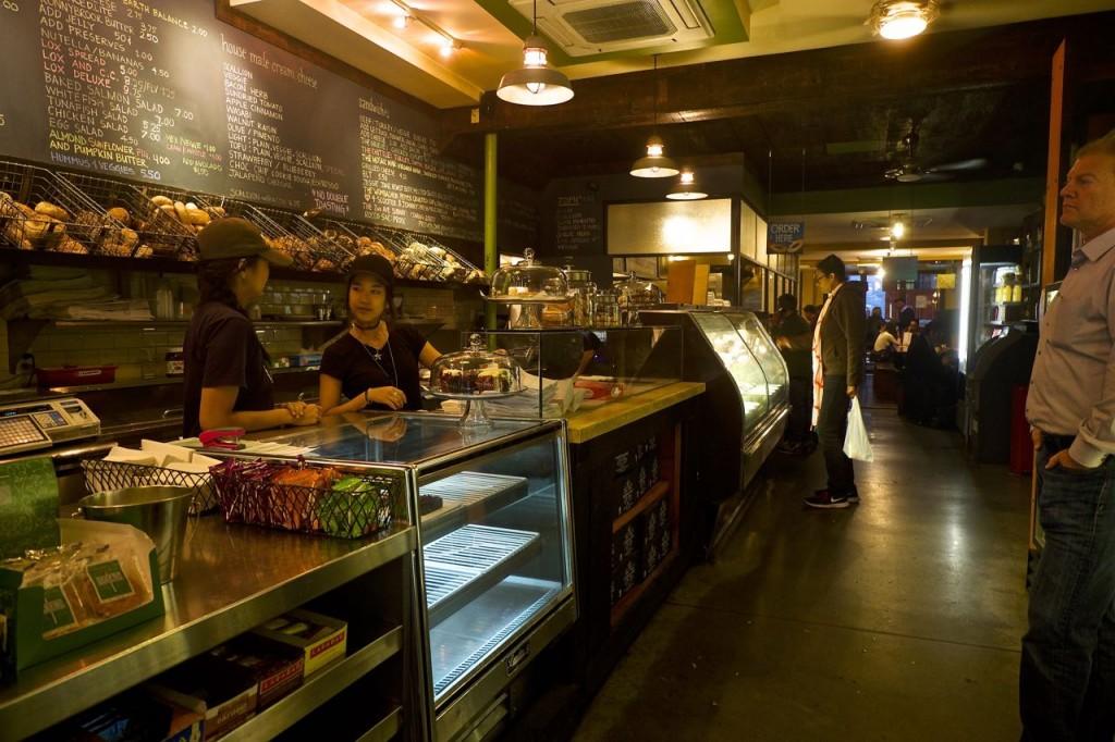 Manhattan Munches Emma Inks