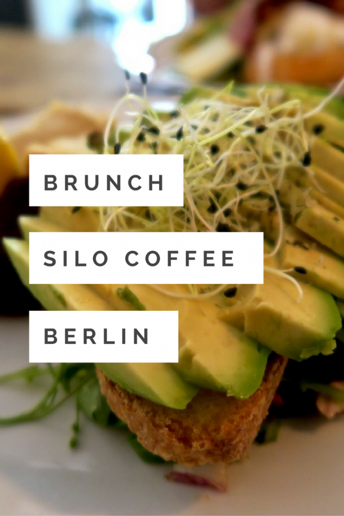 Silo Brunch Berlin