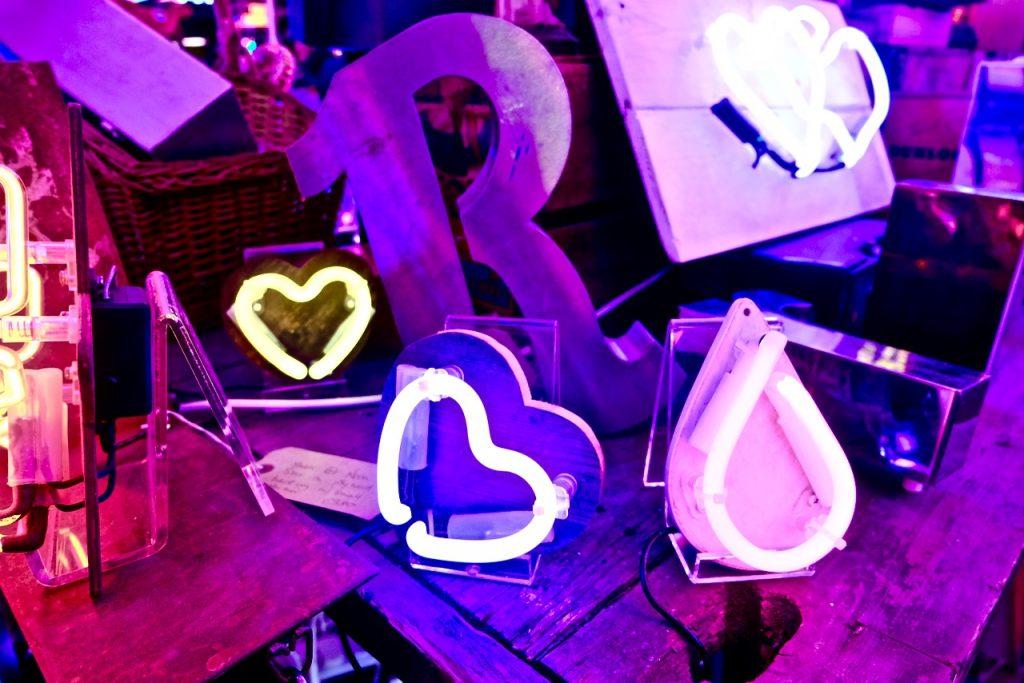 Gods Own Junkyard Neon Art