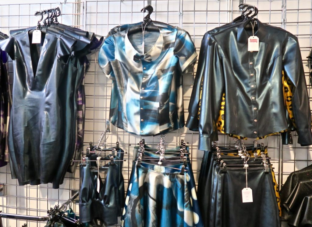 London Edge Alternative Fashion