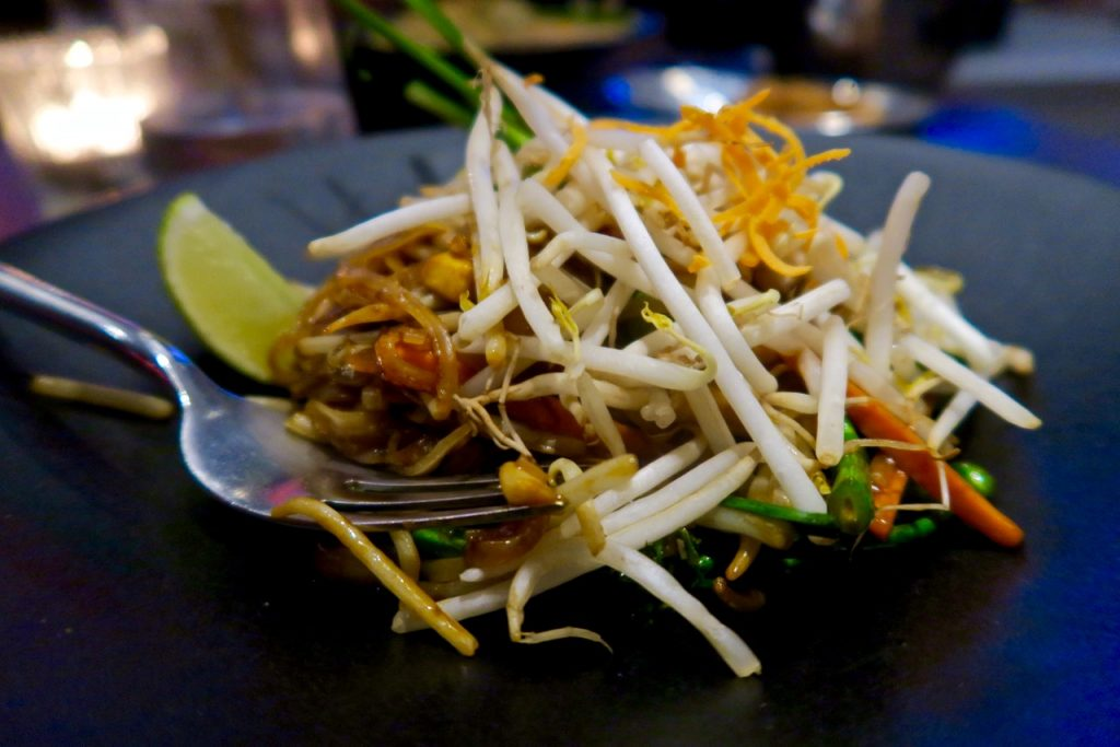 Mango Tree Thai