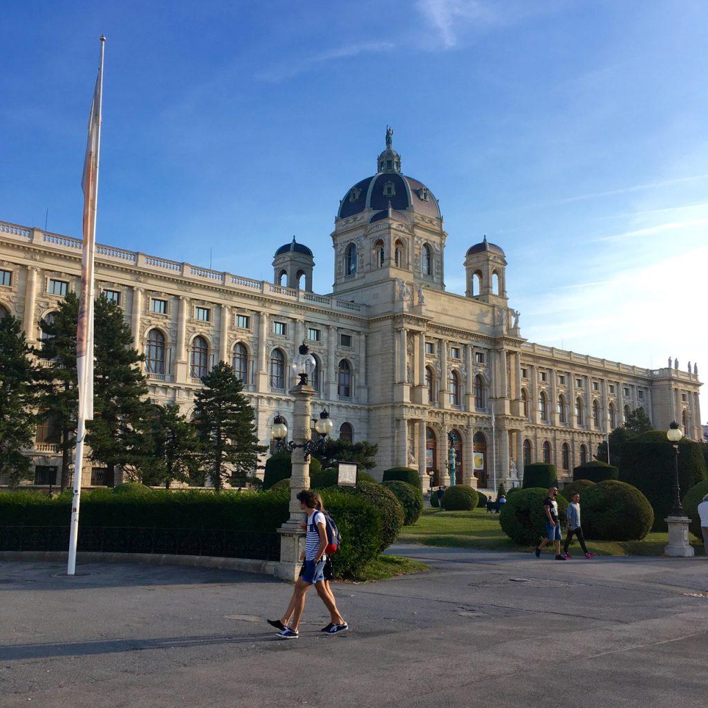 Vienna Art Museum Emma Inks