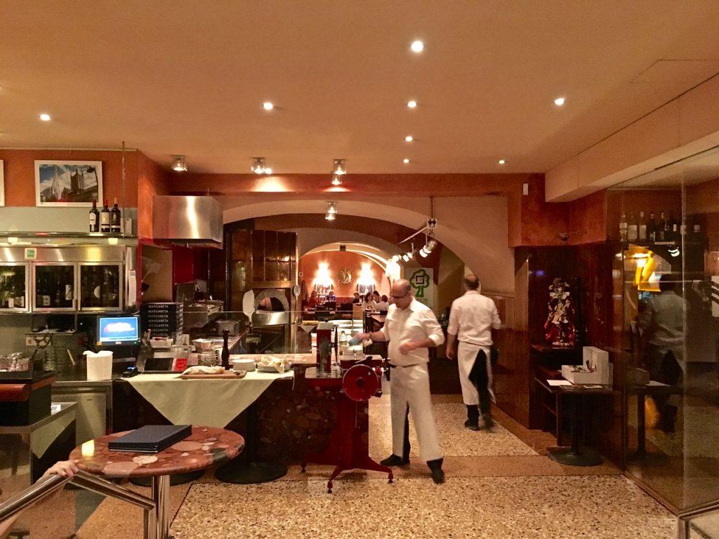 Vienna Italian Restaurant