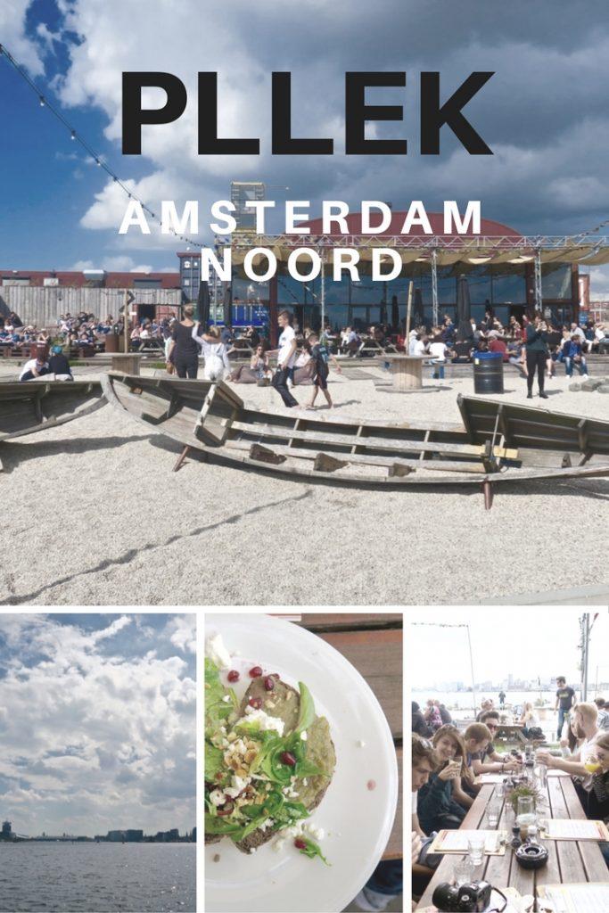Pllek Amsterdam Noord Emma Inks