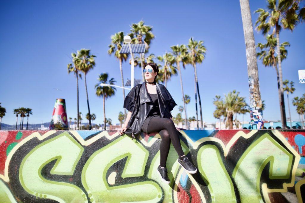 Alternative Fashion Venice California