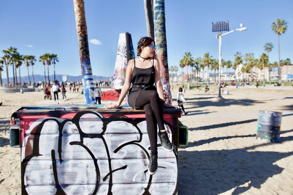 Emma Inks Travel Style