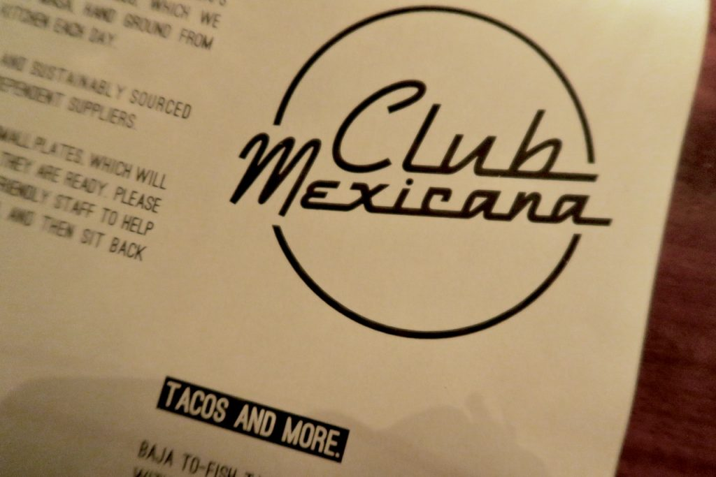 Club Mexicana