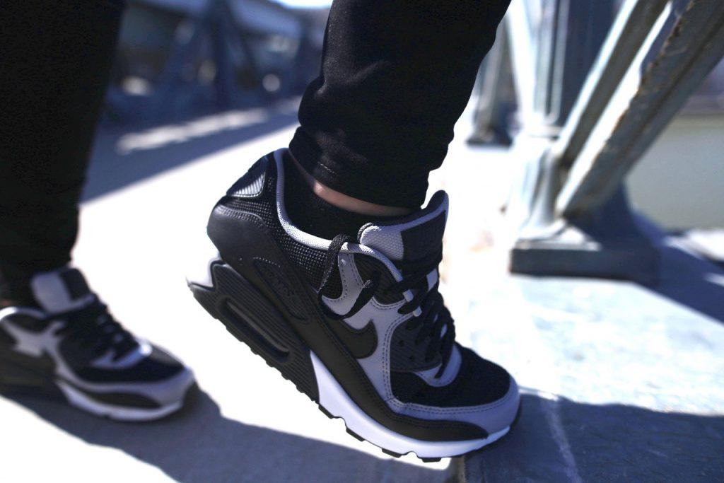 Nike Budapest Style