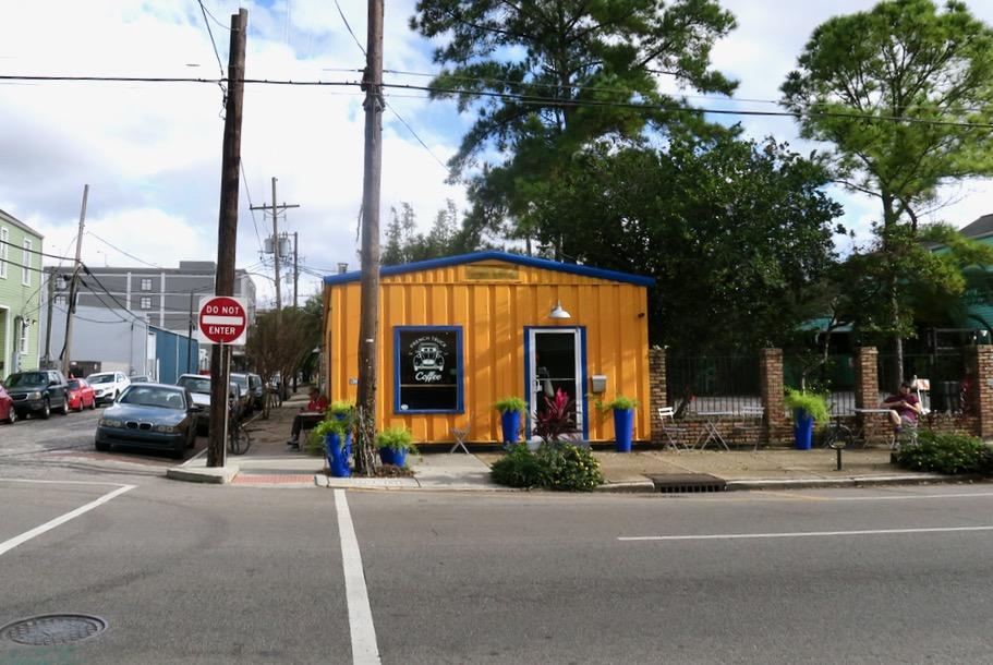 Garden City New Orleans