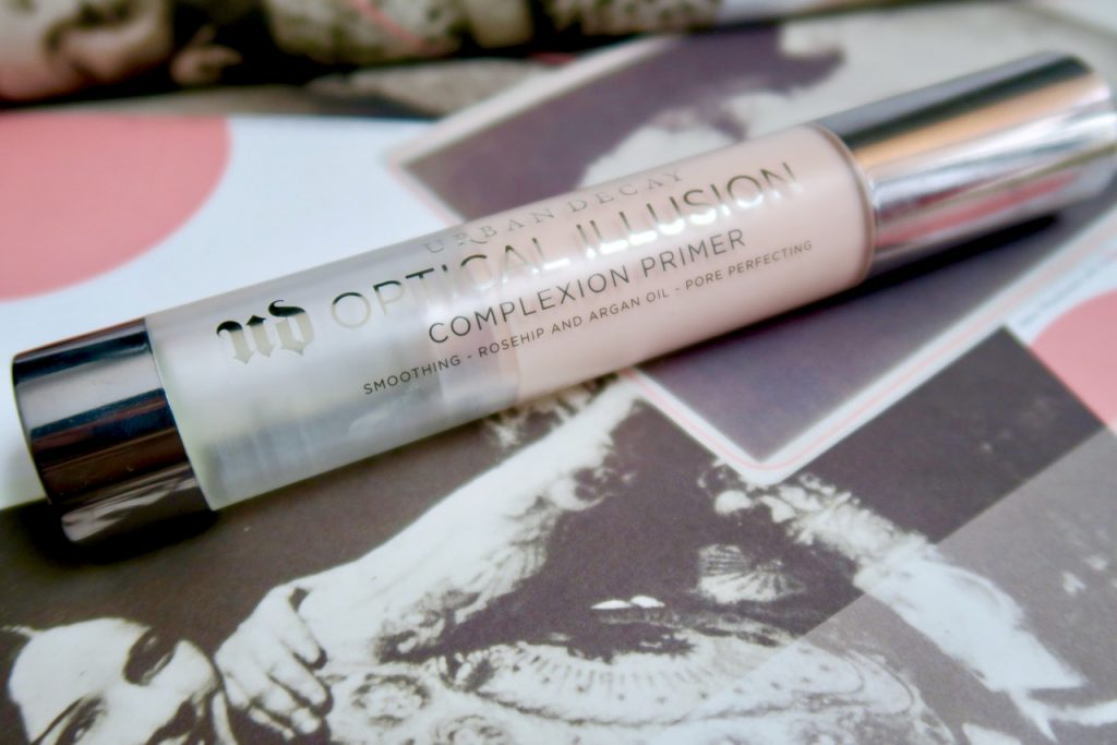 Urban Decay Primer Sweatproof makeup