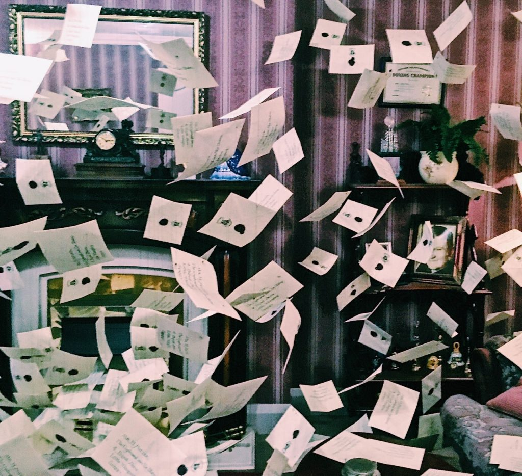 Harry Potter Privet Drive