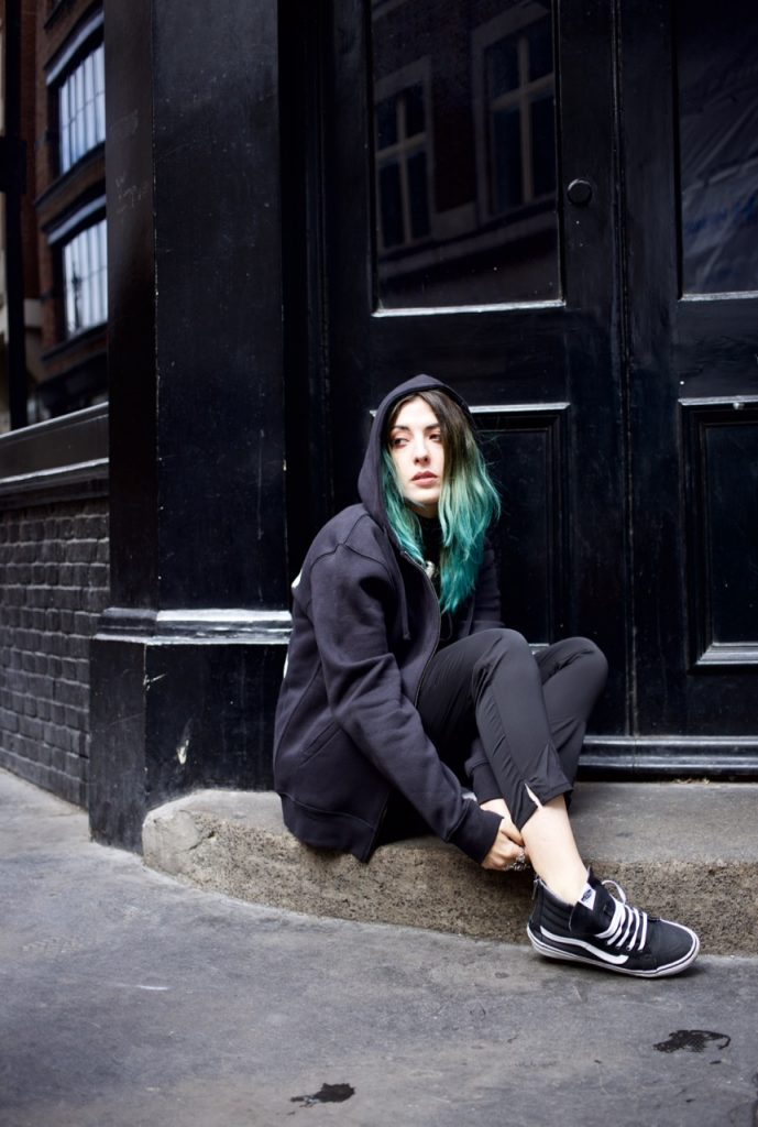 Emma Inks Autumn Style Layering