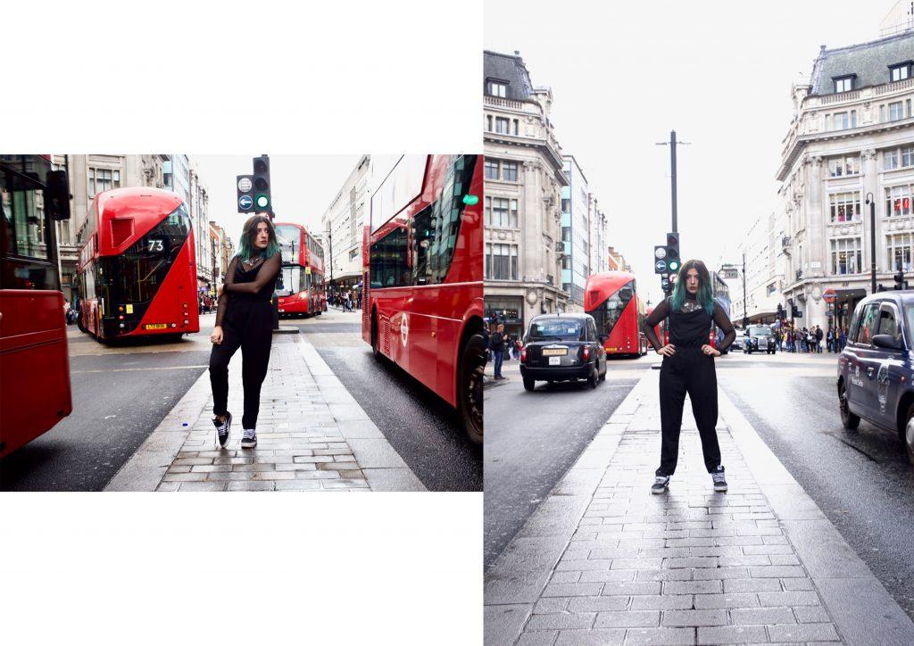 Emma Inks Autumn Style Oxford Street