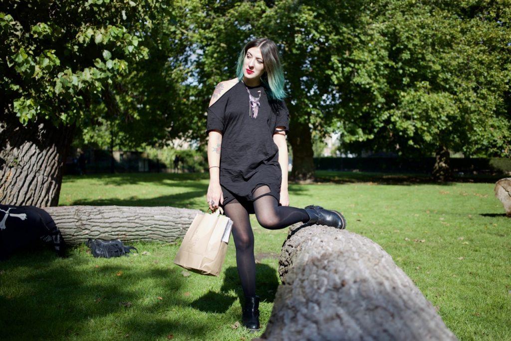 Emma Inks Tobi Fashion Post
