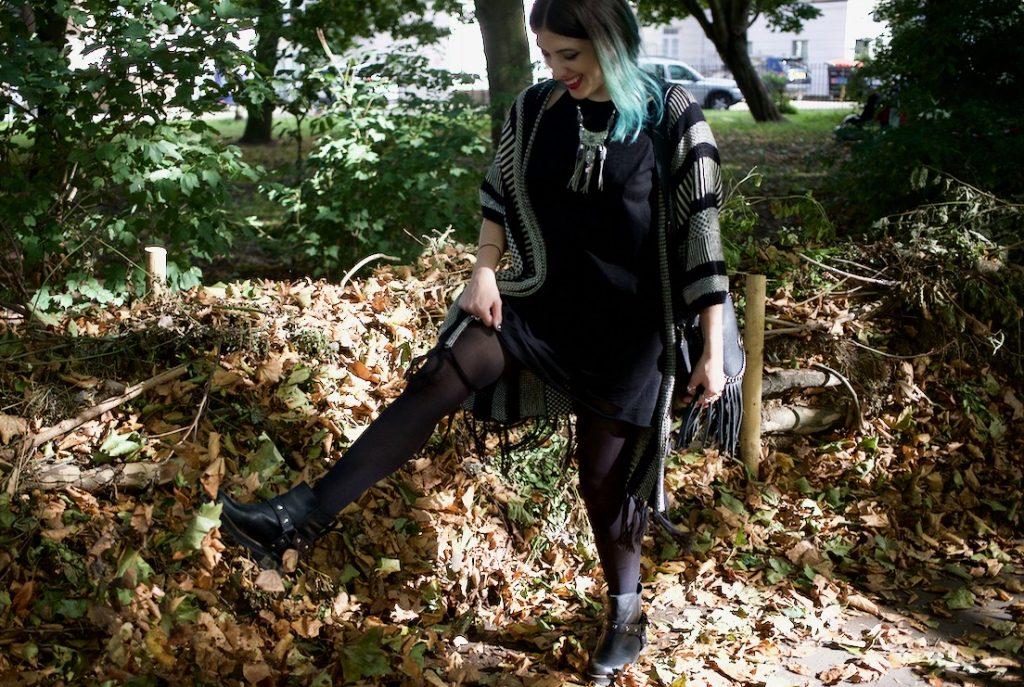 Emma Inks Autumn Shoot