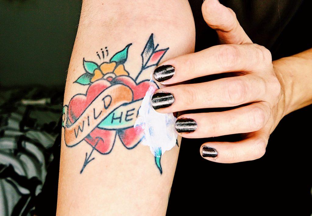 Emma Inks Wild Hearts Tattoo