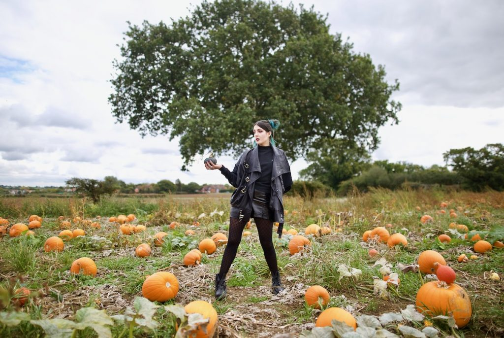 Pumpkin Patch london
