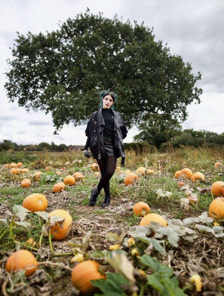 Emma Inks Halloween