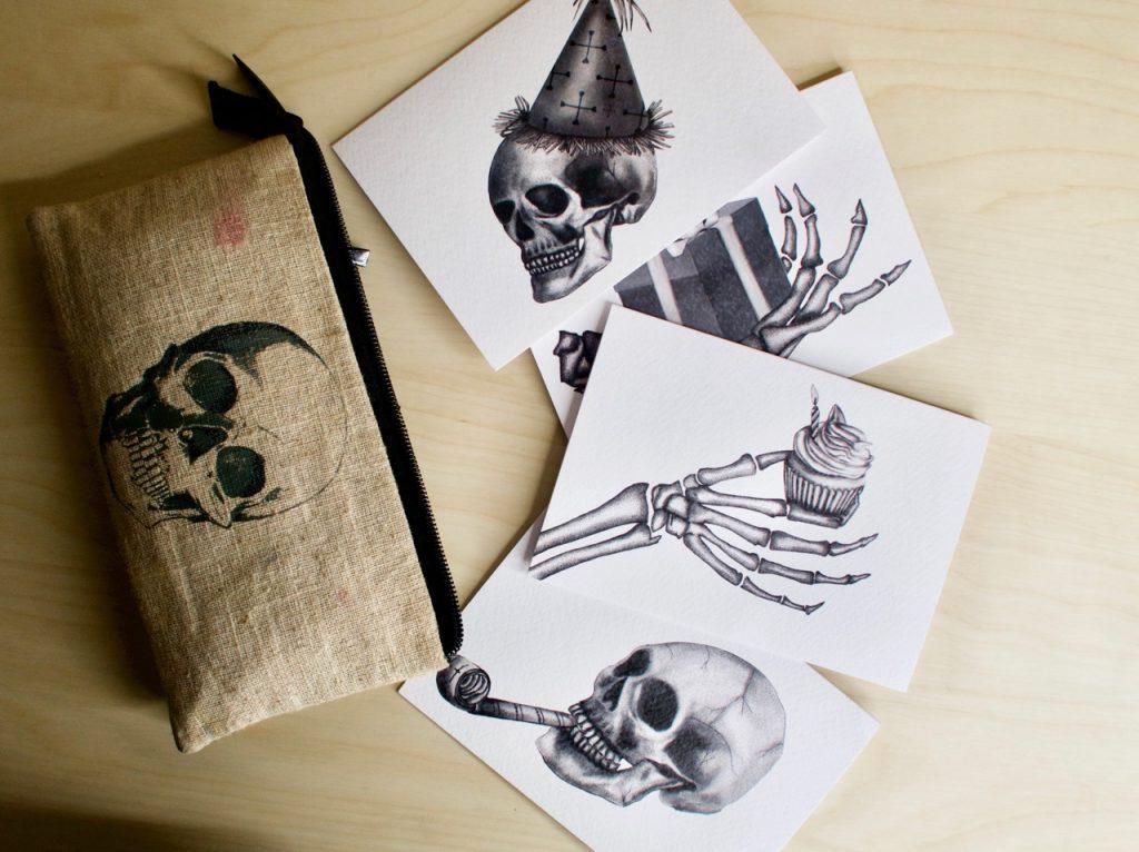 Emma Inks Designs Card Set