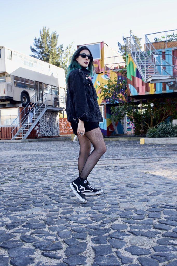 Emma Inks Style Post Village Underground Lisbon