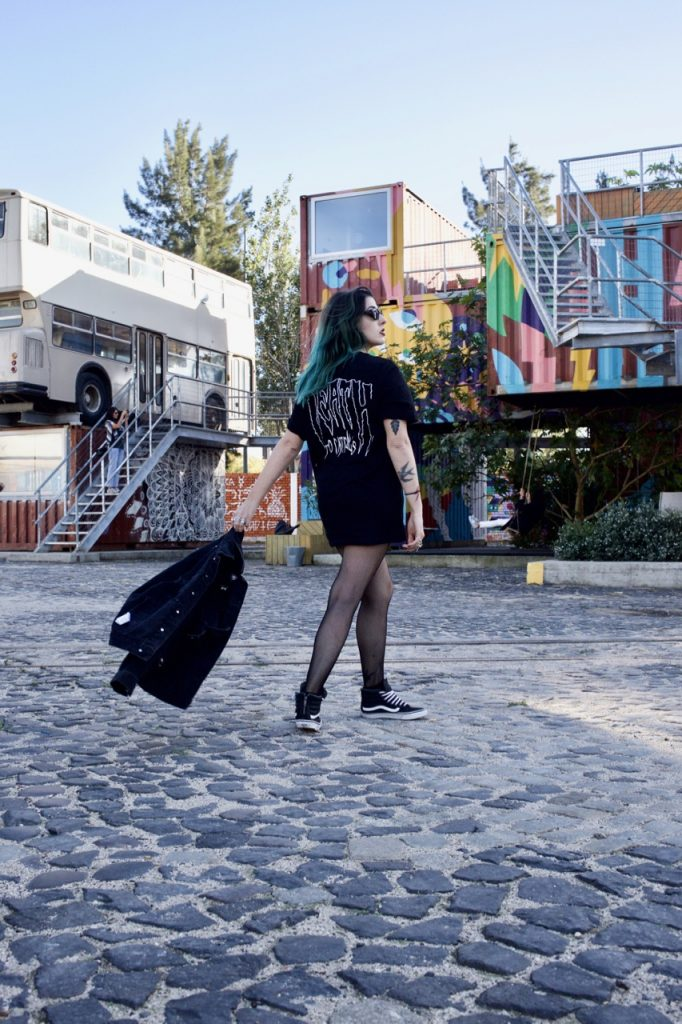 Emma Inks Fashion Lisbon