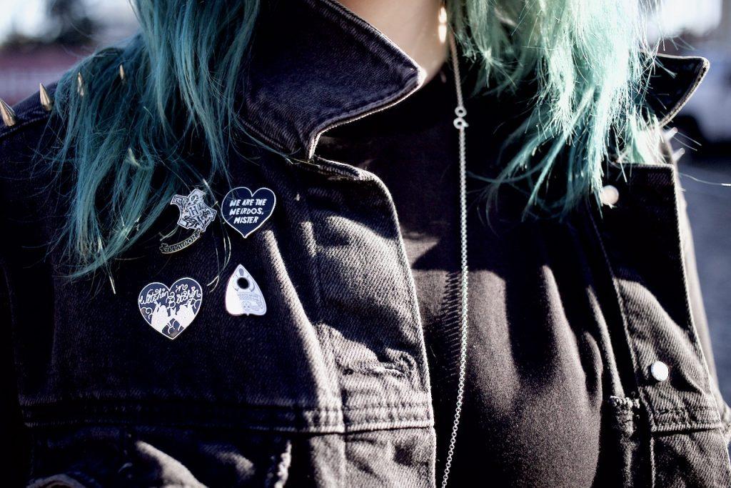 Emma Inks Pins