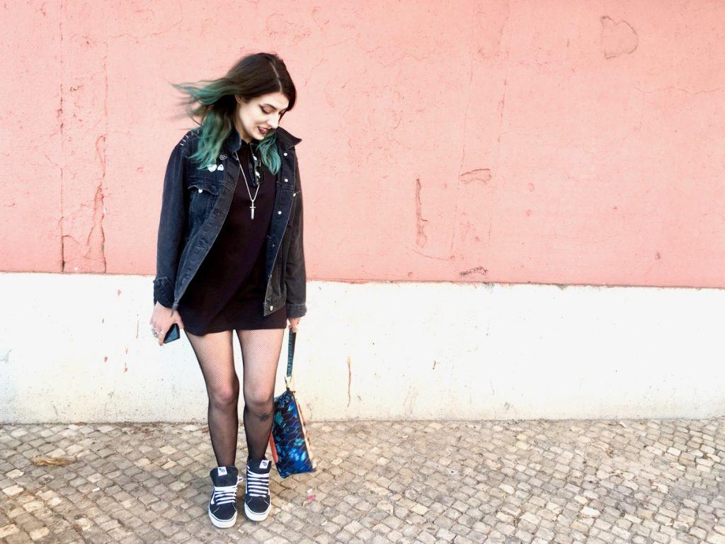 Emma Inks Lisbon Style