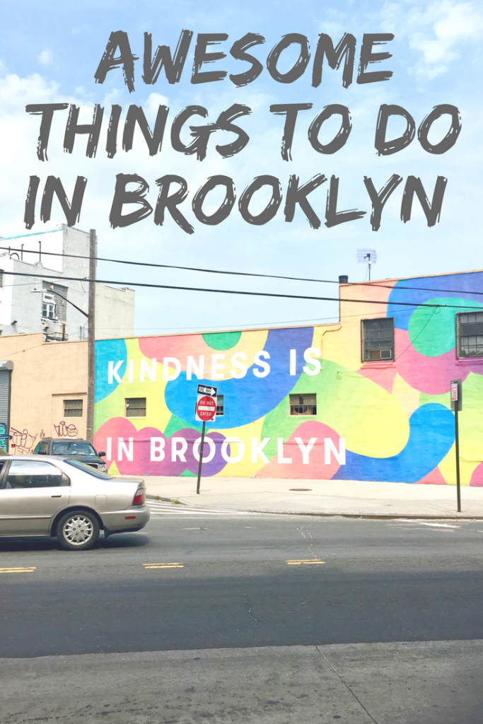 awesome things to do in brooklyn