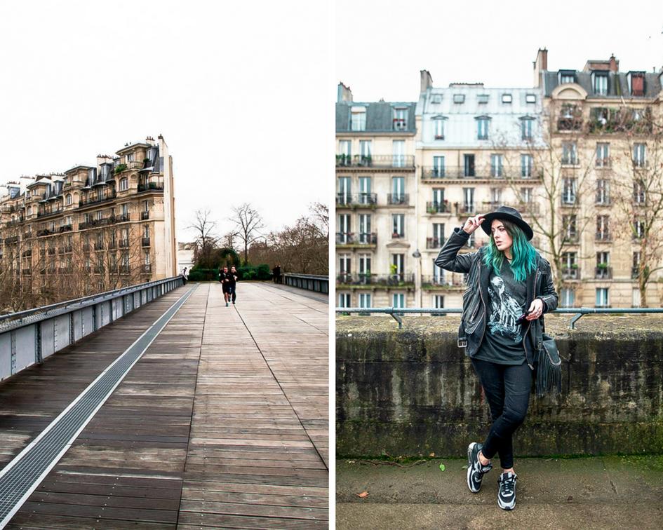 La Promenade Plantée Alternative Paris