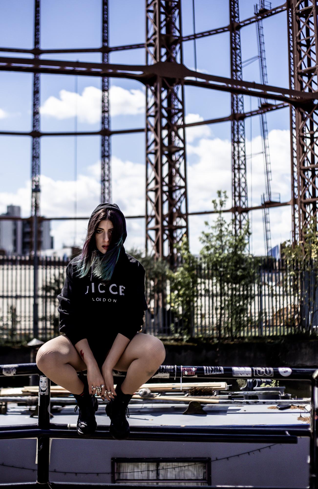 NICCE London Emma Inks Style