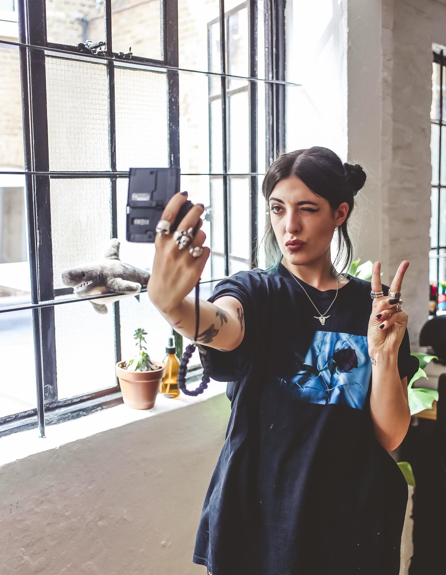 Emma Inks Vlog