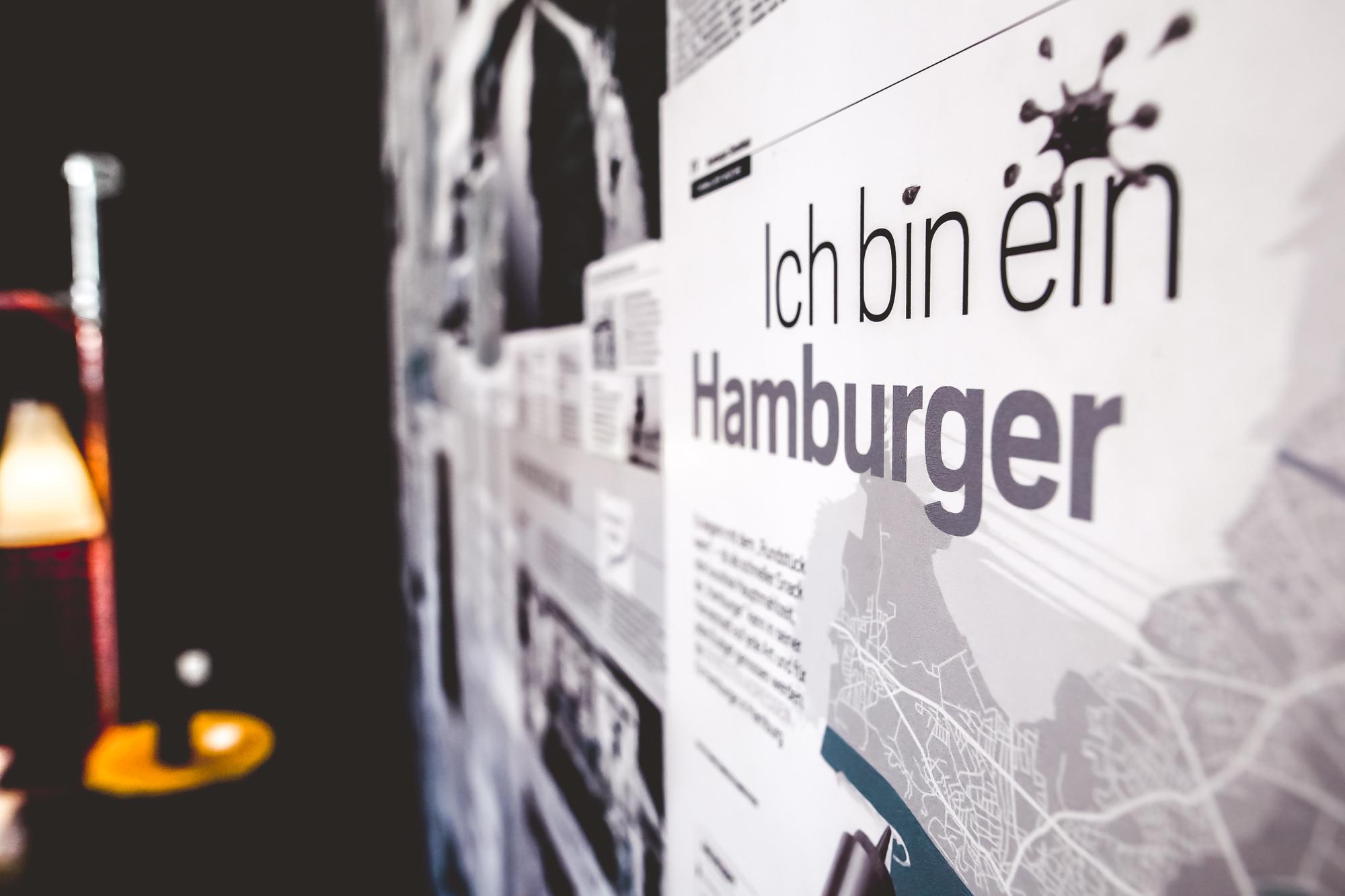 wall paper superbude st pauli hamburg